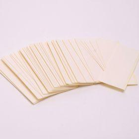 かつら用 両面テープ50枚入り(お徳用) (型番:B004)